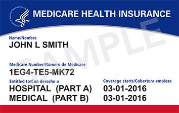 Medicare Health Insurance